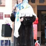Матушка Светлана Козачкова