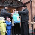 Поздравление многодетной семьи Хлопковых с рождением шестого ребенка!!!!